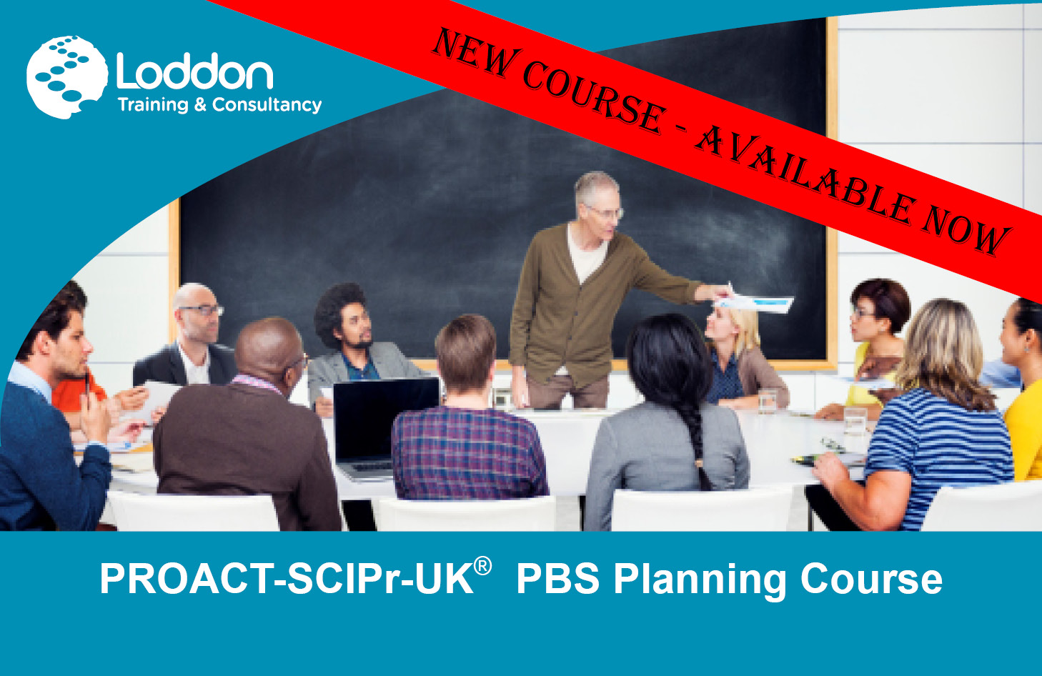 33829a63c1b2 PBS Planning Course Available Now - Loddon Training